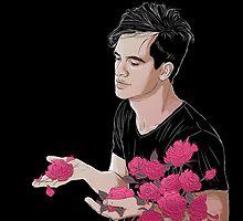 La Vie En Rose by spencejsmith