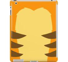 Lombax iPad Case/Skin