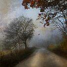 This Familar Road by Cheryl Tarrant