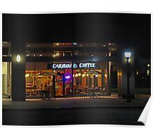 Coffee Run Poster