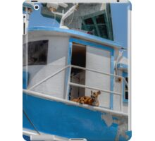 Sea Dogs | iPad Case iPad Case/Skin
