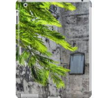 The Hidden Window | iPad Case iPad Case/Skin