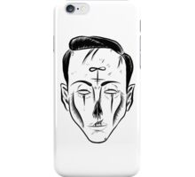 Dead Head iPhone Case/Skin