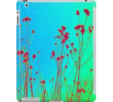 Wall Flowers iPad Case iPad Case/Skin