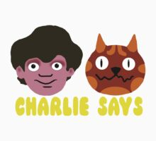 Charlie Says Kids Clothes