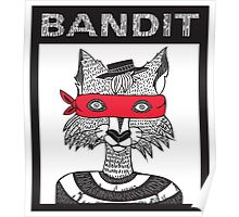 Bandit Brothers: Fox Poster