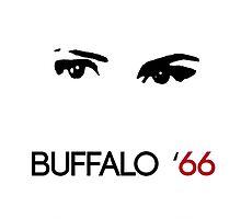 Buffalo '66 Alternate Film Poster by bigbonemalone