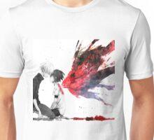 Tokyo Ghoul | Dark vs Color  Unisex T-Shirt