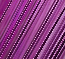 Purple Rain by Irina Chuckowree