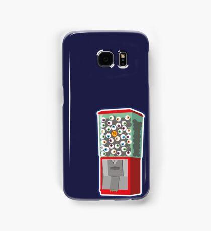 Eye Like Gumballs Samsung Galaxy Case/Skin
