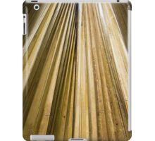 Golden Leaf iPad Case/Skin