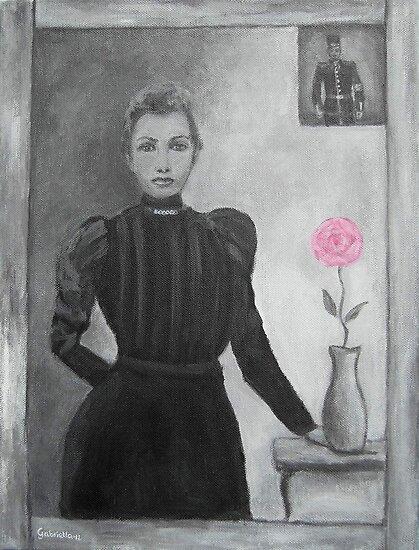 """""""Augusta"""" by Gabriella Nilsson"""