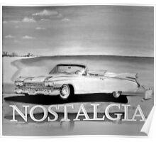nostalgia I Poster