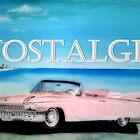 nostalgia II by Ingrid Stiehler