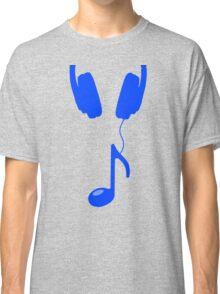 headnote blue Classic T-Shirt