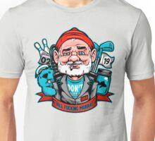 Bill Effing Murray Unisex T-Shirt