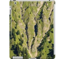 Hillside iPad Case/Skin