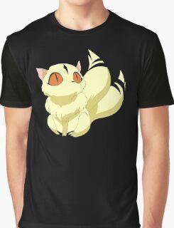 InuYasha kirara  Graphic T-Shirt