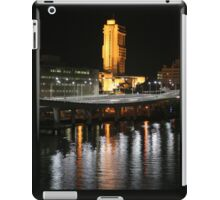 Brisbane River Reflections iPad Case/Skin