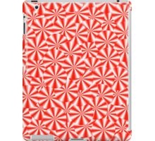 Bullseye Red iPad Case/Skin