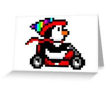 Kasp Kart Greeting Card