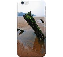 The Barque Helvetia iPhone Case/Skin