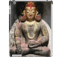 Hindu iPad Case/Skin