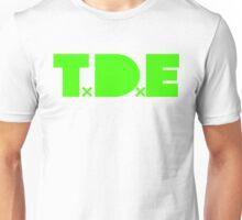 TDE TOP DAWG GREEN Unisex T-Shirt