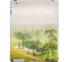 Mist Valley     (PC) iPad Case/Skin