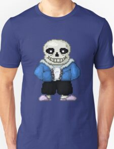 Colored Sans T-Shirt