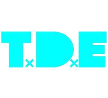 TDE TOP DAWG BLUE by SourKid