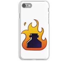 Ink Bottle iPhone Case/Skin
