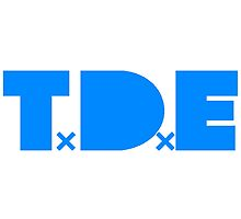 TDE TOP DAWG INDIGO by SourKid