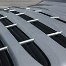 Porsche 993 4S Whale Tail by Daniel  Oyvetsky