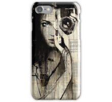 long shot iPhone Case/Skin