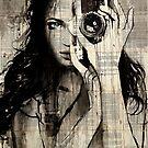 long shot by Loui  Jover