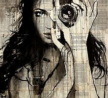 long shot by Loui  Jover