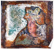 Ancient Inner Goddess Poster