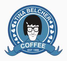 Tina Belcher Coffee Kids Clothes