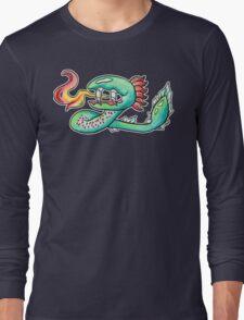 Kraken Long Sleeve T-Shirt