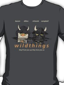 WildThings (The Sequel) T-Shirt
