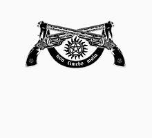 Non timebo mala II - Samuel Colt  (Supernatural) Unisex T-Shirt