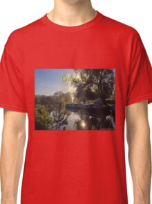 Beautiful Godalming in Surrey UK Classic T-Shirt