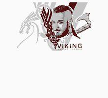 Vikings Ragnar  Unisex T-Shirt
