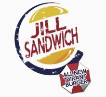 Jill Sandwich! T-Shirt