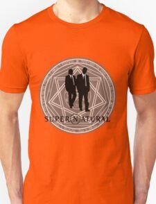 Supernatural Files T-Shirt