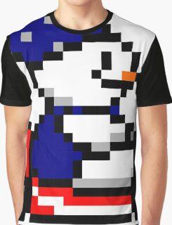 CJ Kart Graphic T-Shirt