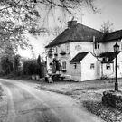 Ringlestone Inn by Dave Godden