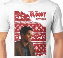 HTGAWM - Bloody good Christmas [Wes] Unisex T-Shirt