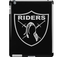 Mordor Riders iPad Case/Skin